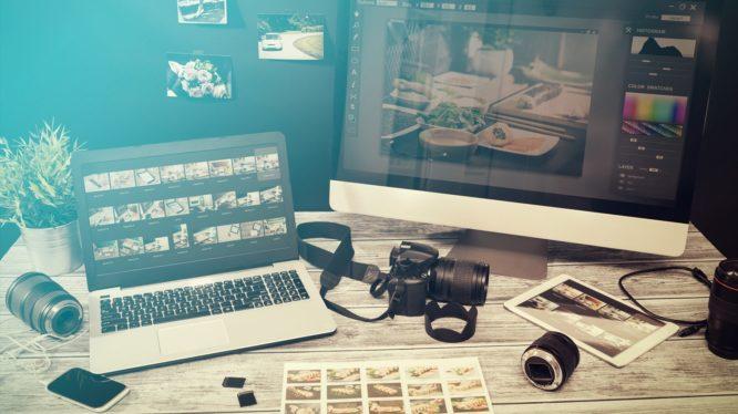 デジタルサイネージの映像制作はどうすればいい?制作のポイント