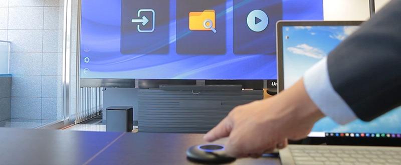 【簡単設定】CyberTVの画面ミラーリング方法