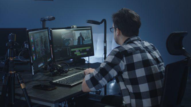 デジタルサイネージのコンテンツ・映像制作・運営ノウハウ  〜費用を削減するための5つの方法〜